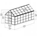 Harmony 7,95 m²
