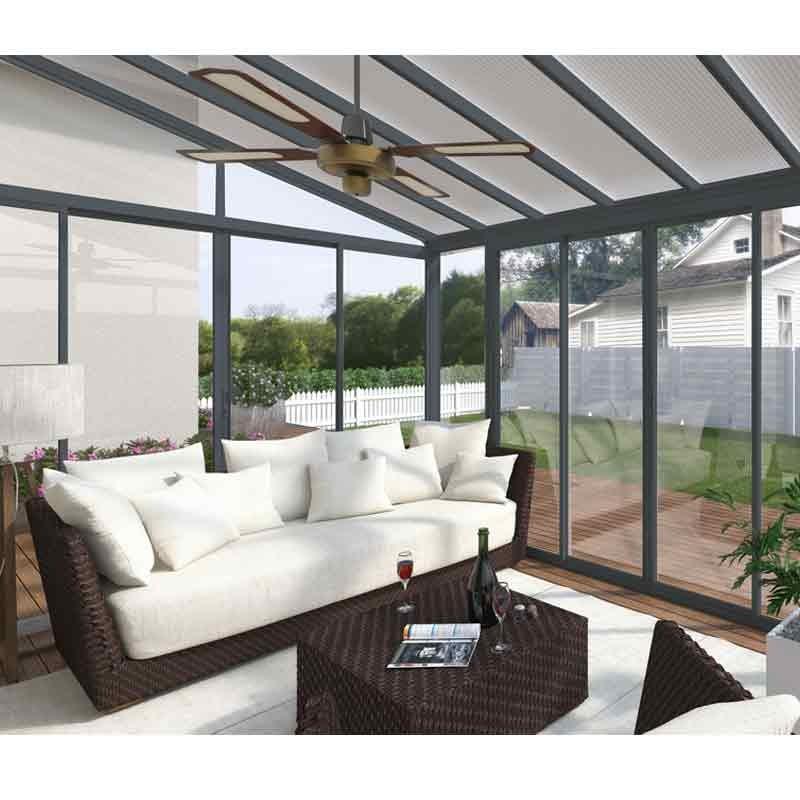 v randa san remo 12 54 m gris anthracite. Black Bedroom Furniture Sets. Home Design Ideas