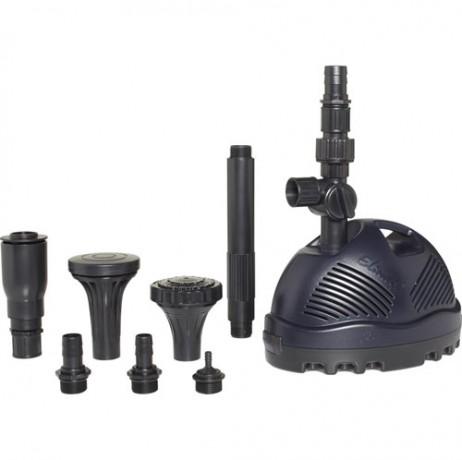 Pompe fontaine de bassin Elimax