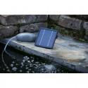 Pompe d'aération à énergie solaire AIR 100