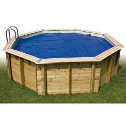 Bâche à bulles pour piscine - 470 x 860 cm