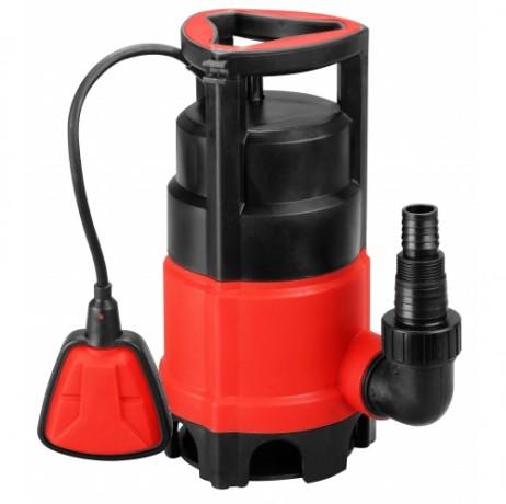 Pompe vide cave eaux chargées – 550 W