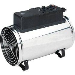 Chauffage électrique Phoenix