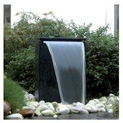 Fontaine de jardin Vicenza Ubbink avec pompe